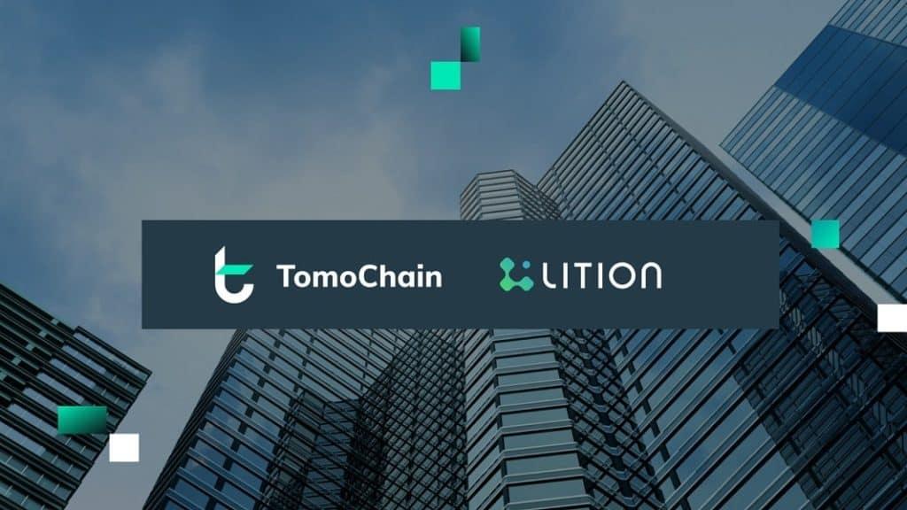 TomoChain Builds on Blockchain Commerce Following Lition Acquisition