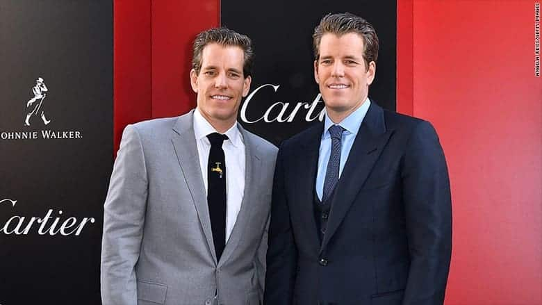 Bitcoin Will Do 25X In The Next Decade, Winklevoss Twins Say