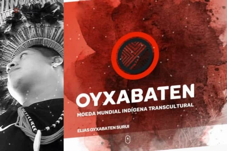 Oyxabaten: A cryptocurrency created by the natives in Brazil