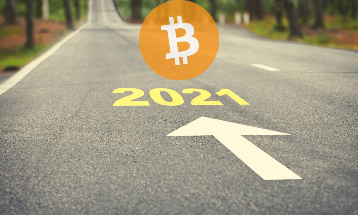 Industry Execs Still Confident Bitcoin Can Hit $100k in 2021
