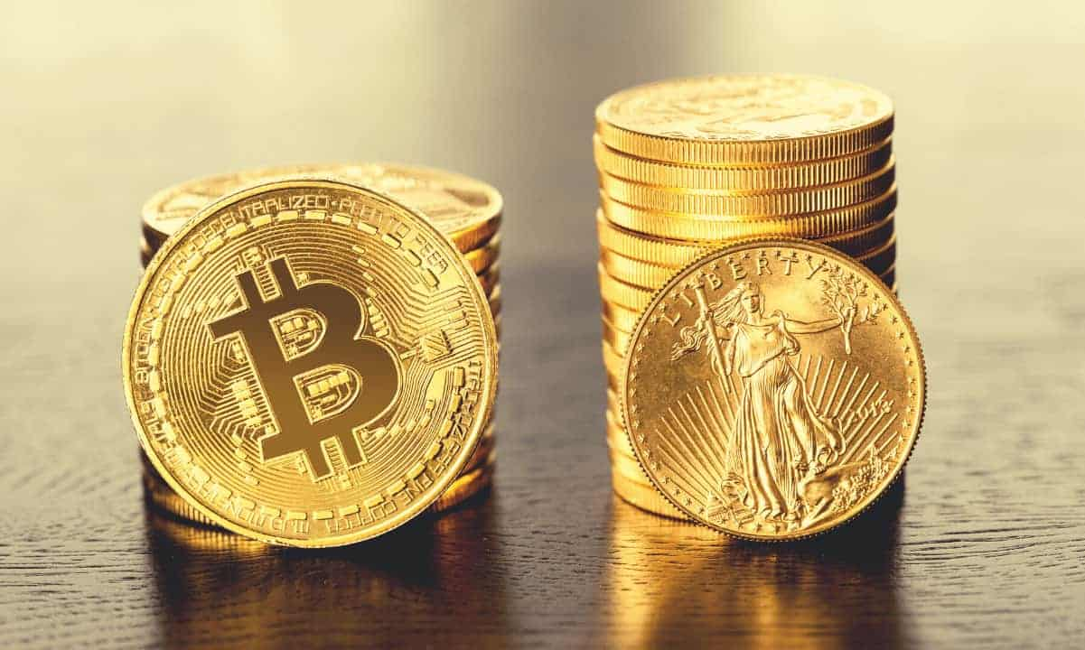 The Grayscale Bitcoin Trust on Track to Surpass the Largest Gold ETF: Bloomberg