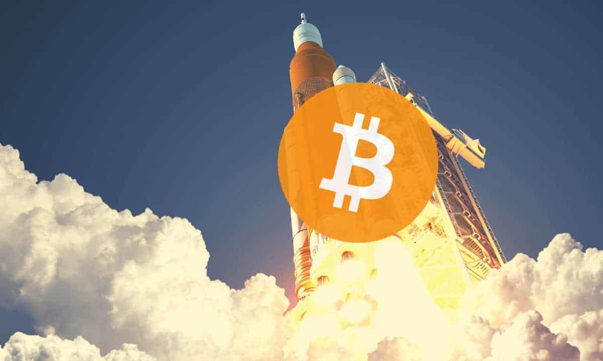 BitcoinRocket