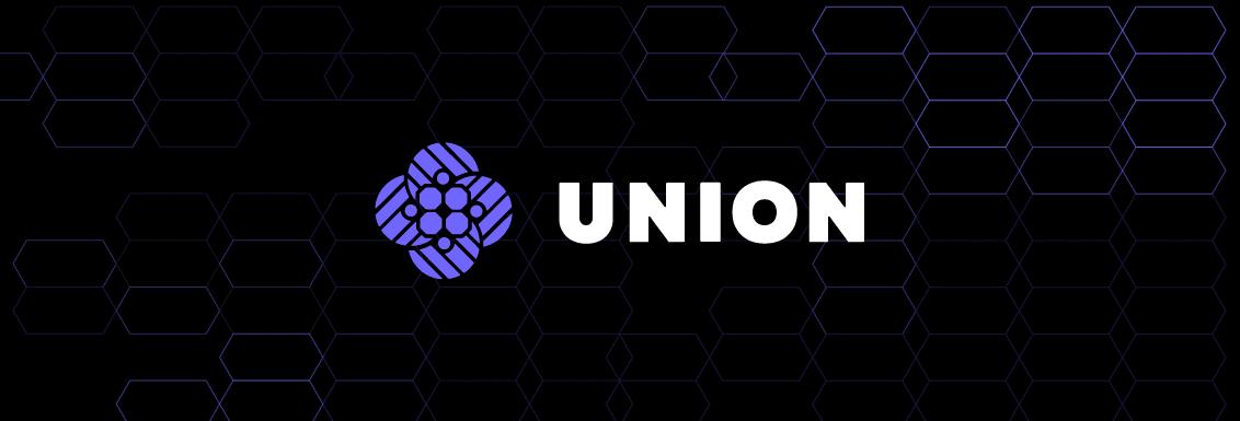 Union Logo. Source: Medium