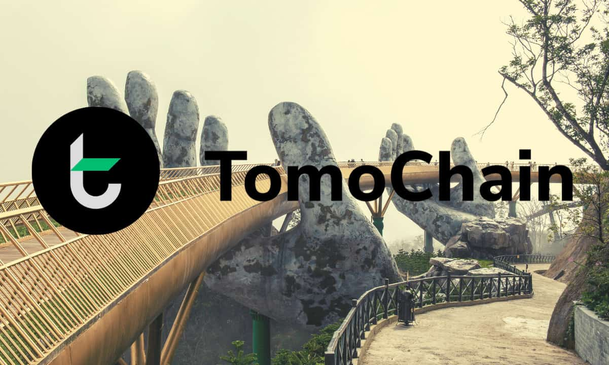 TomoChain Partners With Vietnam's Ministry of Education and Training