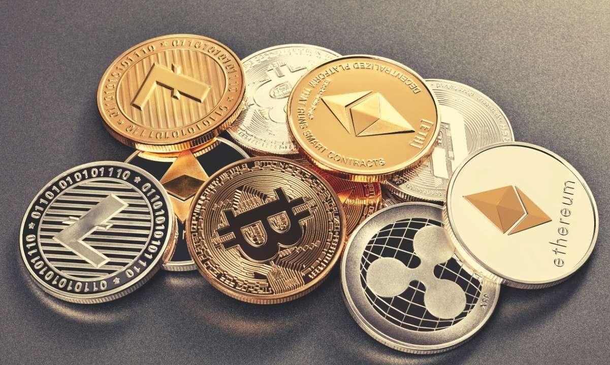 Litecoin price watch