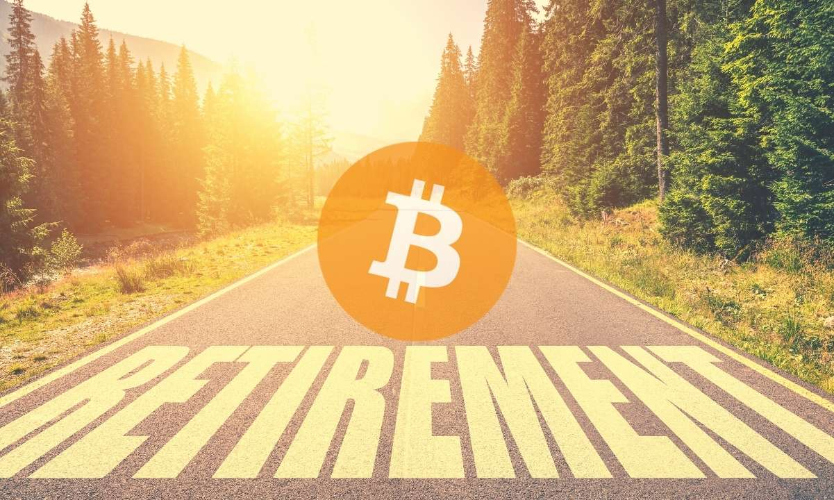 Crypto Investment Manager DAiM Launches Company-Sponsored Bitcoin 401(k) Retirement Plans