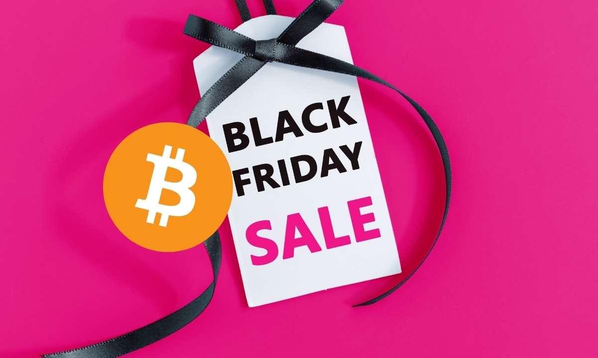 I 'saldi del Black Friday' di Bitcoin sono finiti? 5 cose da osservare questa settimana