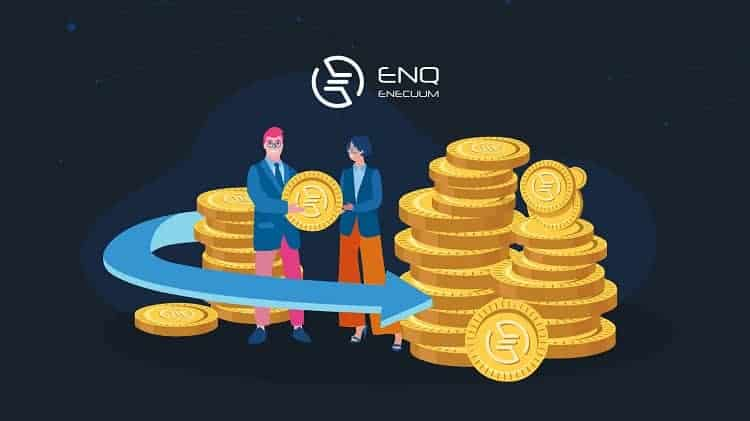 Enecuum launched PoS challenge with 6,000,000 ENQ Fund