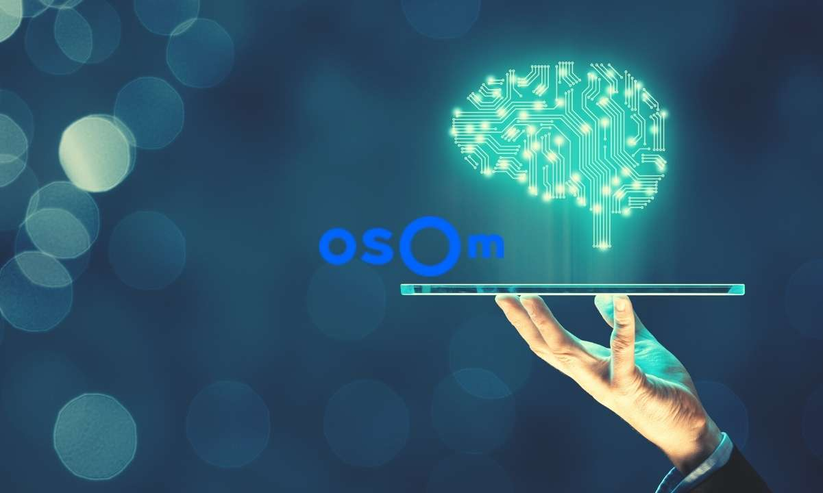 AI-Powered Quant Cryptocurrency Trading with OSOM