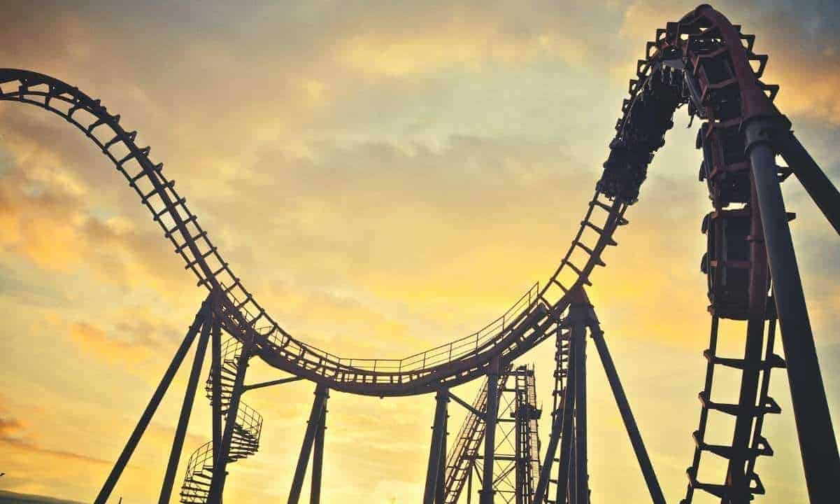 Rollercoaster: $340M Long Positions Liquidated as Bitcoin Price Crashed $3000 In Hours