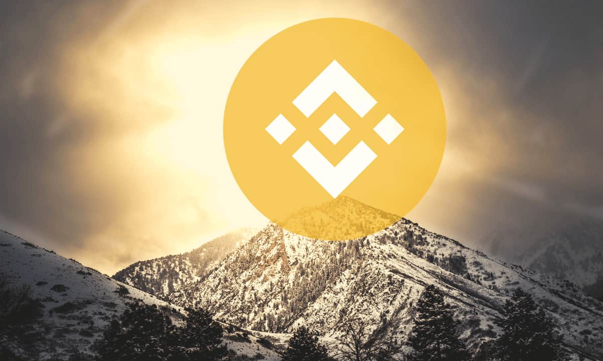 Binance Coin Approaches ATH as 14th BNB Burn to Happen in 48 Hours