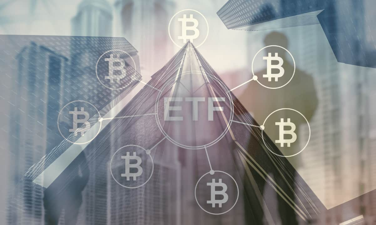 Cboe Files With the US SEC Again to List VanEck's Bitcoin ETF