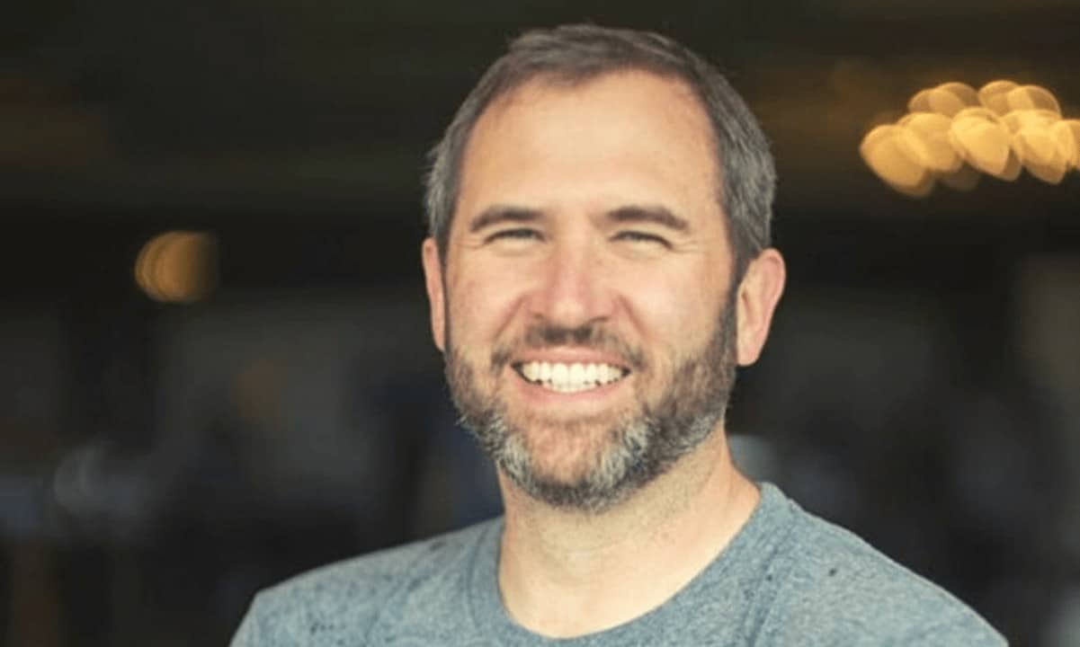 Brad Garlinghouse: XRP Will Continue Trading Even if Ripple Goes Away