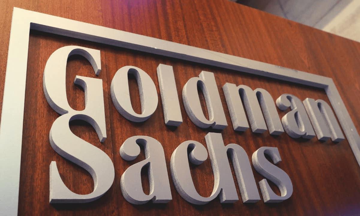 Goldman Sachs Plans to Relaunch Its Cryptocurrency Trading Desk