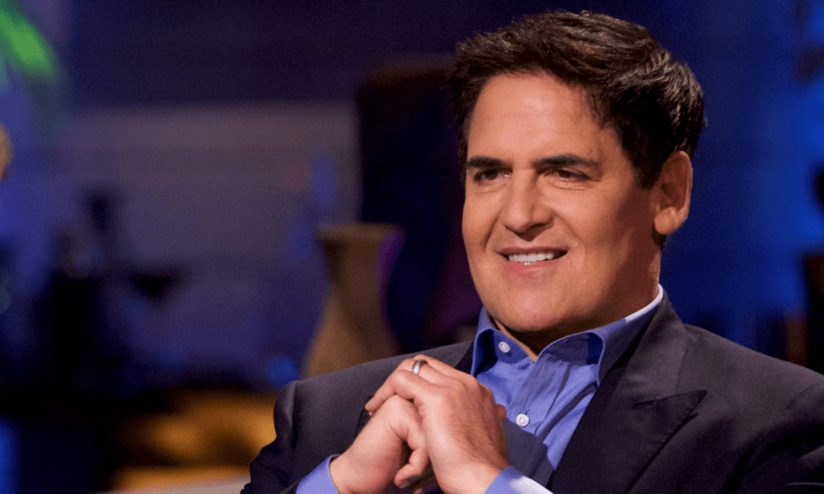 Ethereum Has The Most Upside Potential, Says Mark Cuban