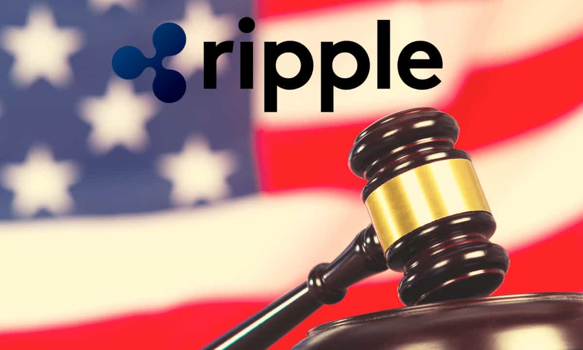 Ripple Slammed With Another Lawsuit From One of Its Major Investors