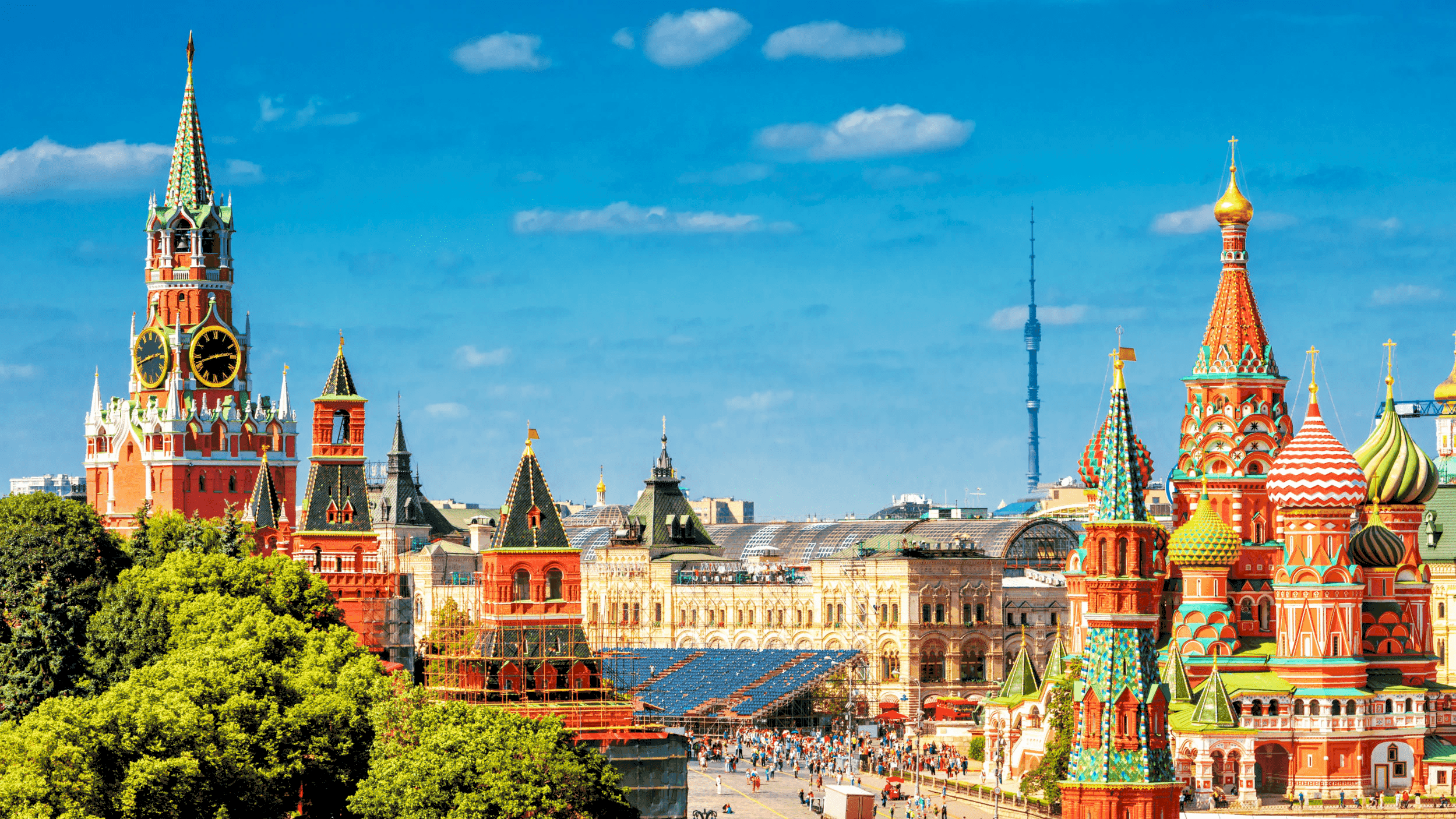 Russian Public Officials Have Until April to Sell Their Cryptocurrency Holdings