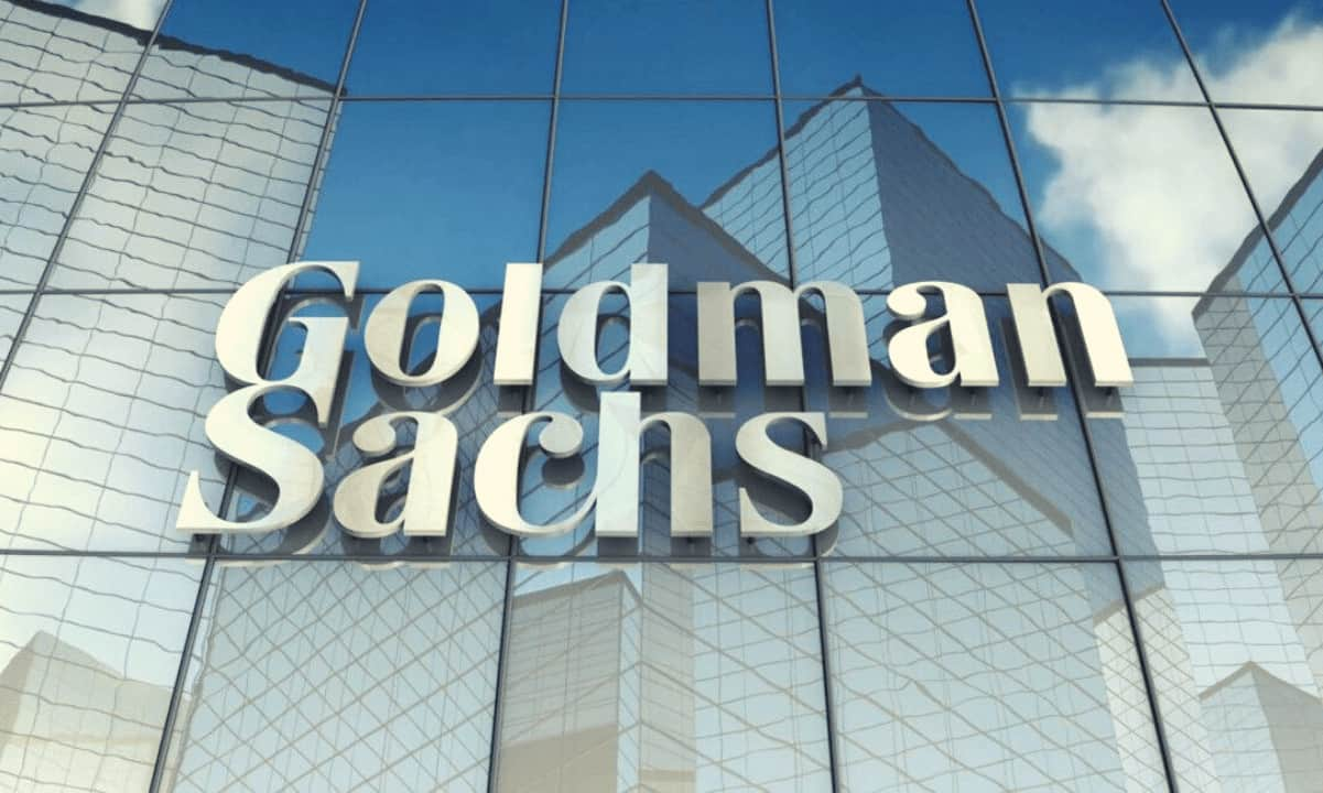 Goldman Sachs to Launch Its Bitcoin Offering for Wealth Managers In Q2 2021
