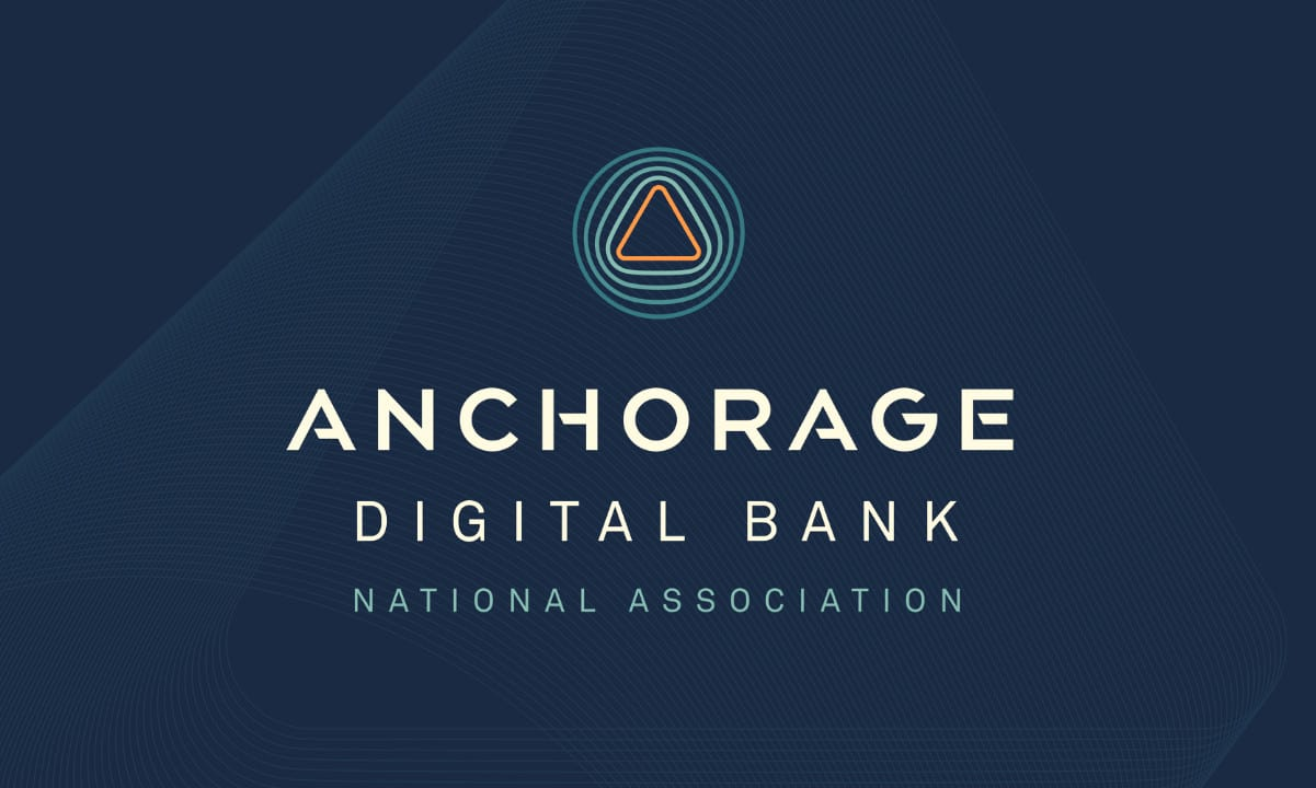 Greenlight: Anchorage Secures Crypto Banking Charter from the OCC