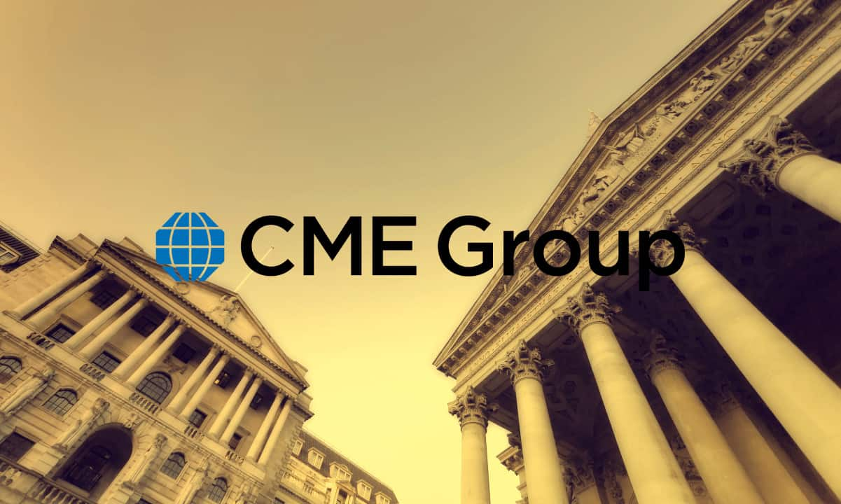 CME Launches 0.1 BTC Cash-Settled Futures Contracts on May 3rd