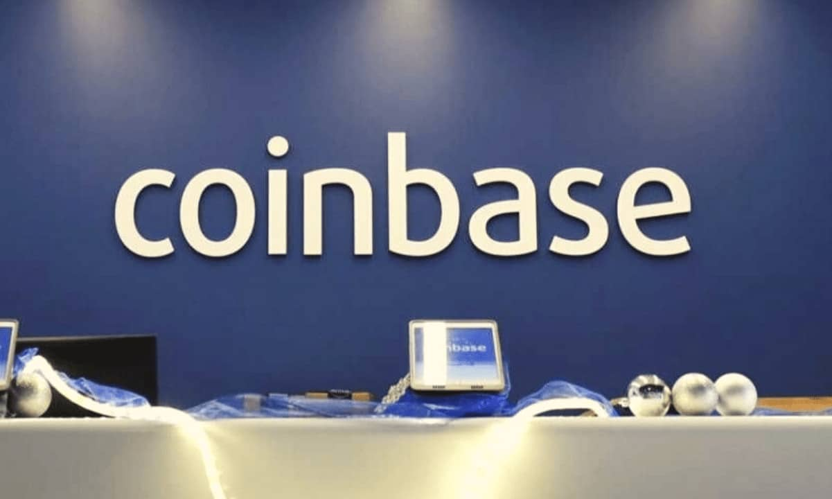 Coinbase Reports Record-Breaking Q1 With $1.8 Billion in Revenue Ahead of IPO