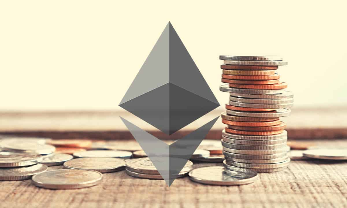 Binance CEO: Ethereum is For The Rich Guys, But Soon They'll Be Poor