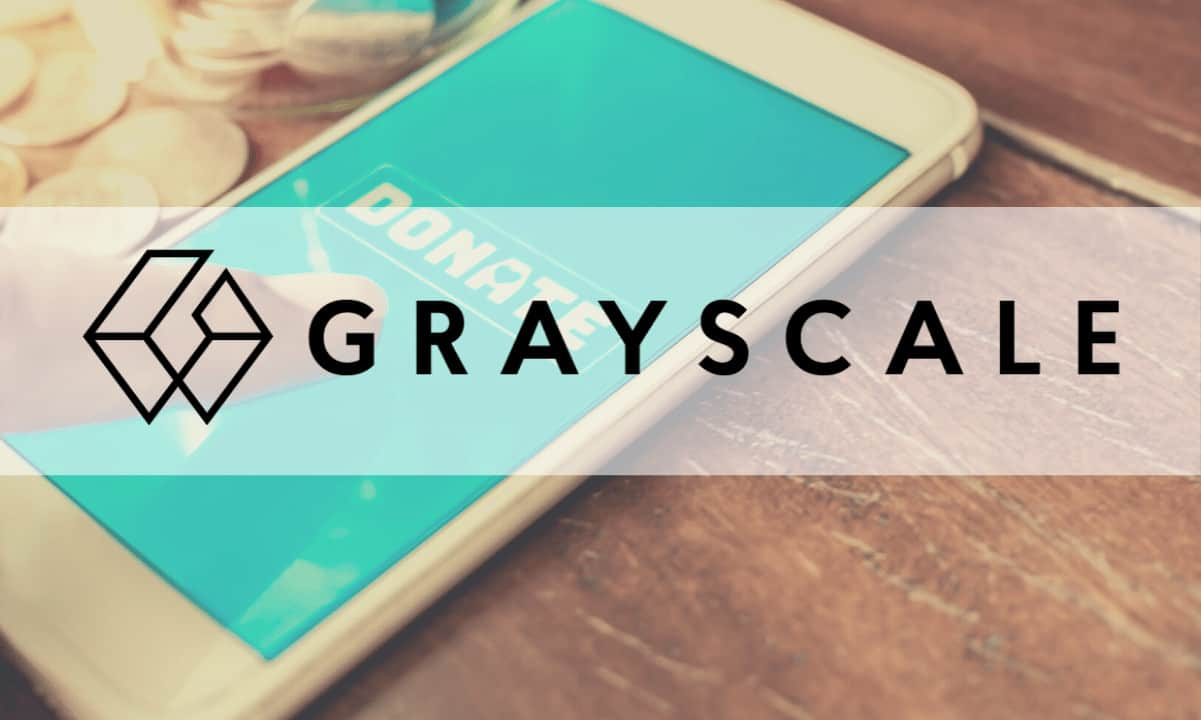 Grayscale Donates $1 Million to CoinCenter, Will Match up to $1 Million More in February