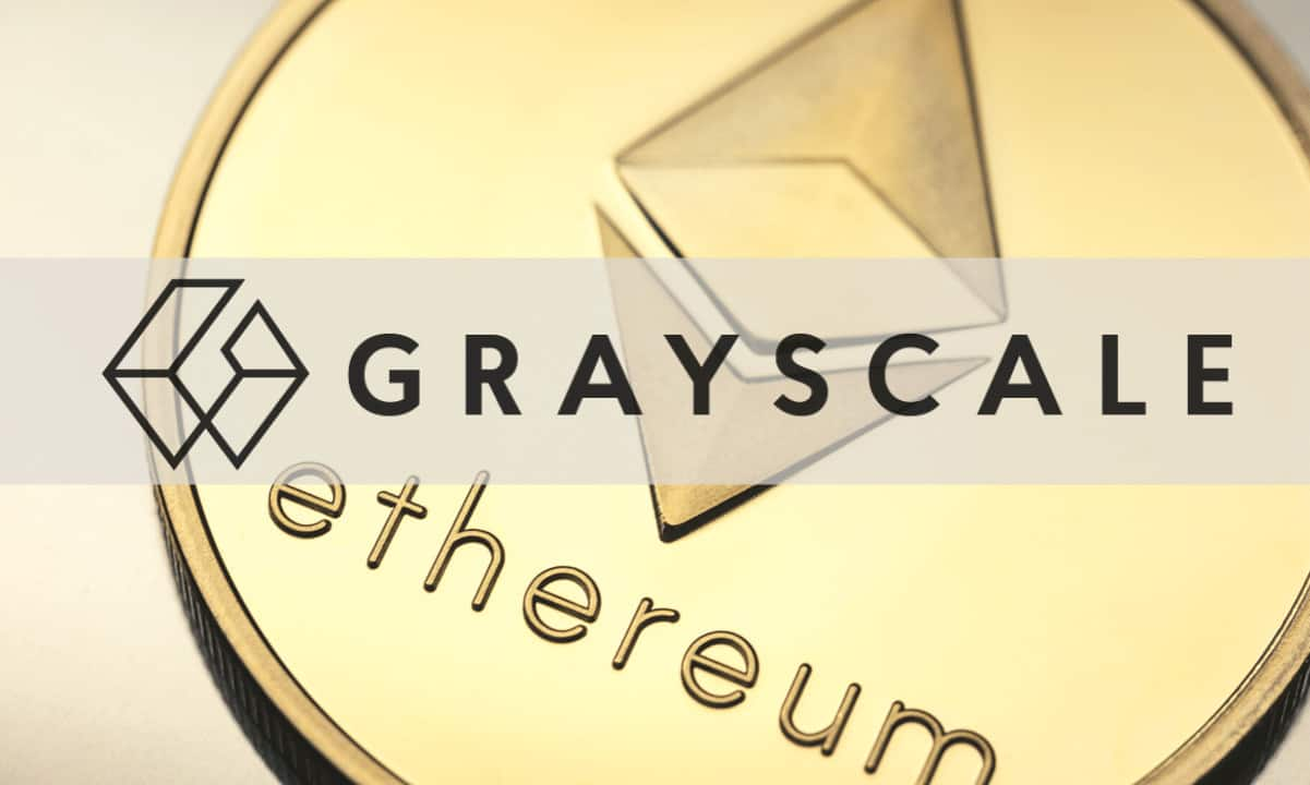 Rothschild Investment Buys $4.75M in Shares of the Grayscale Ethereum Trust