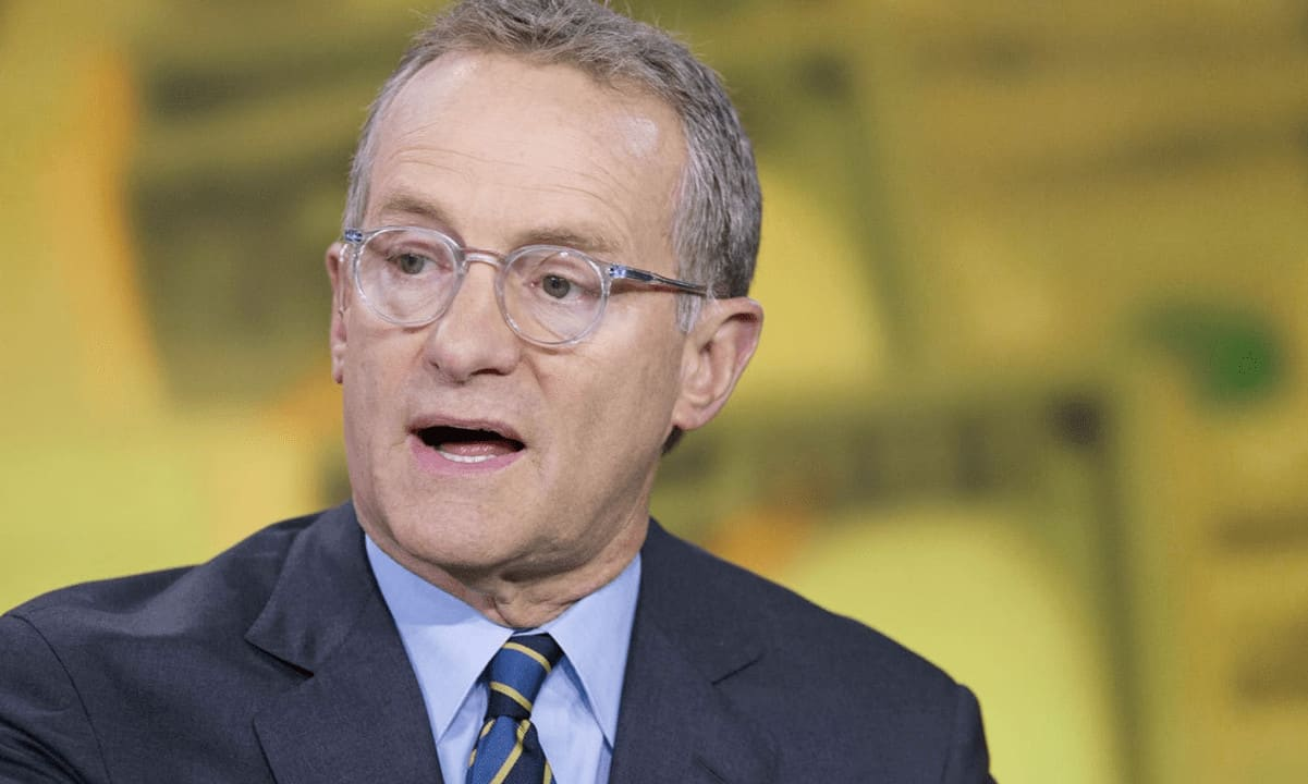 Billionaire BTC Critique Howard Marks Is 'Thankful' His Son Bought Bitcoin