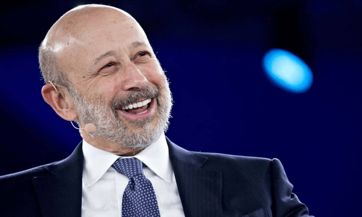 Goldman Sachs' Senior Chairman Questions Bitcoin as a Store of Value