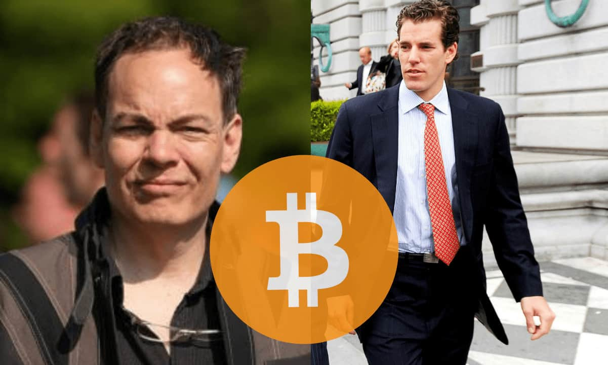 Winklevoss' 7-Year Bitcoin Price Prediction Comes True As Max <bold>Keiser</bold> Envisions $220,000 By Dec 2021