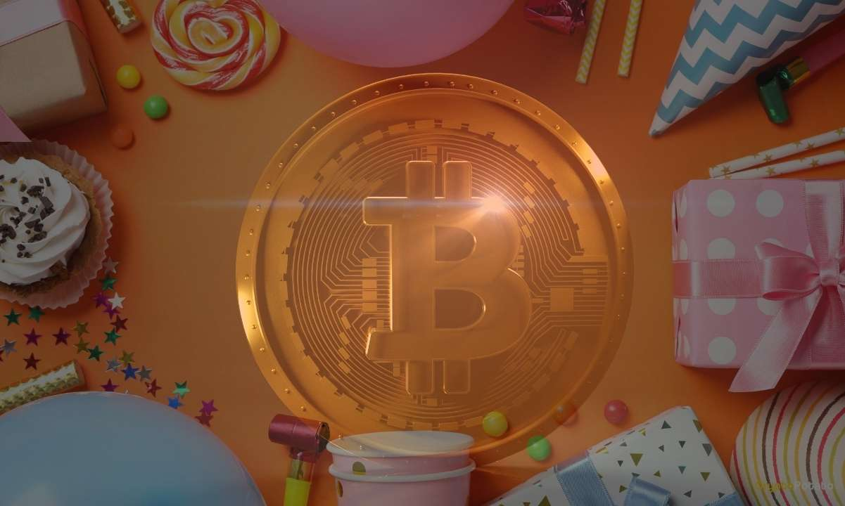 Happy 12th Birthday: BTC Heading to $35,000 As ETH Crosses $800