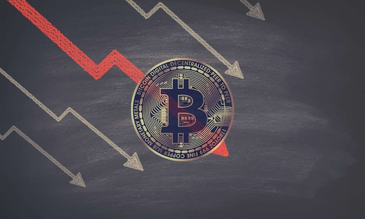 Crypto Market Loses $50 Billion as Bitcoin Price Failed to Breach $38K (Market Watch)