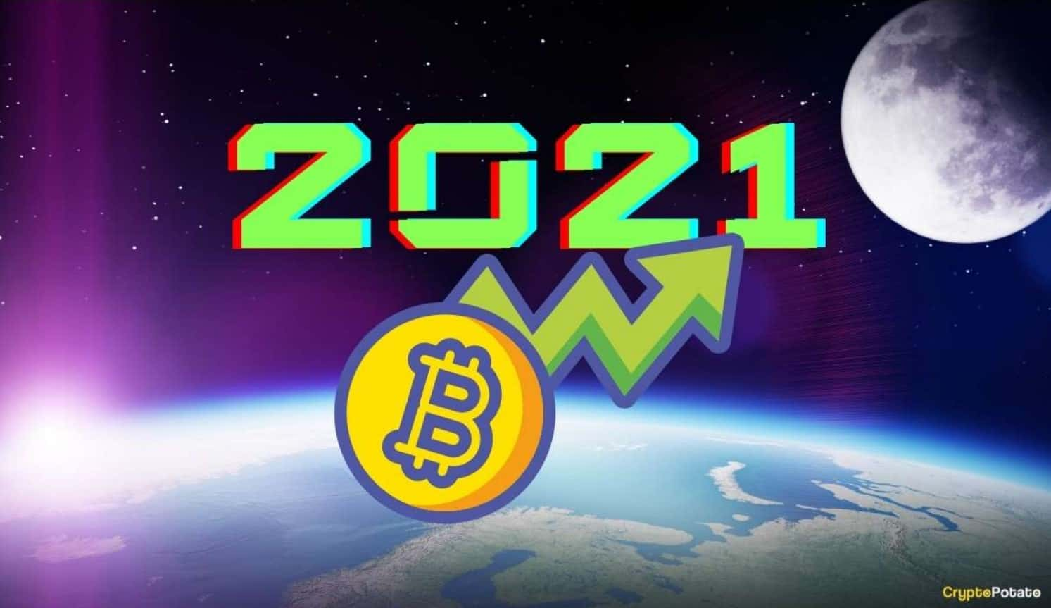 Will Bitcoin Price Rally Continue In 2021? 8 Key Considerations