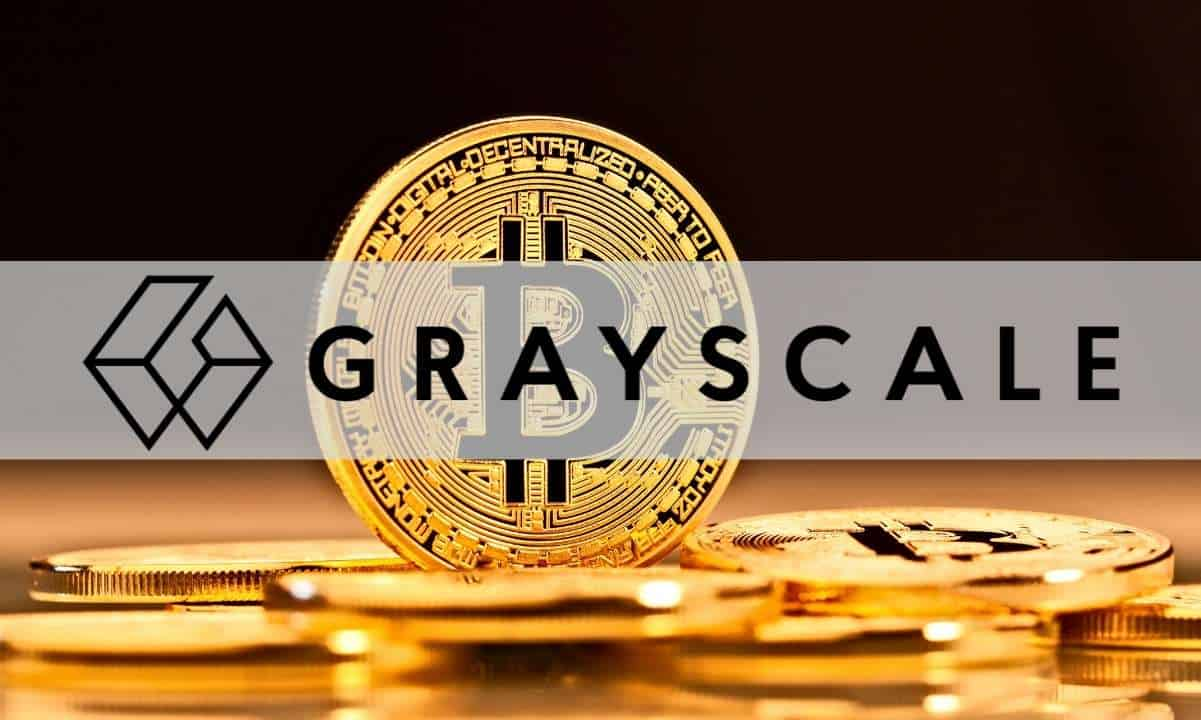 Institutional Investors Bought $2.8 Billion in Bitcoin Through Grayscale In Q4 2020