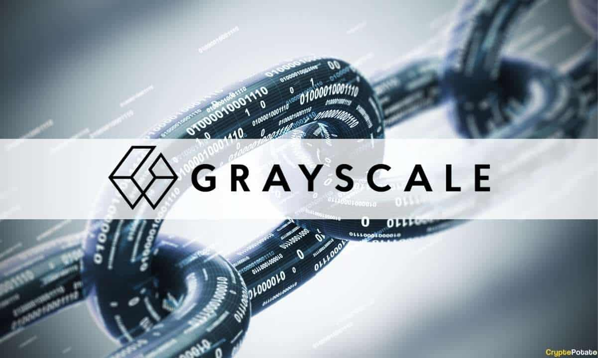 Grayscale Eyes DeFi: Registers Trusts For Polkadot, Aave, and Cosmos