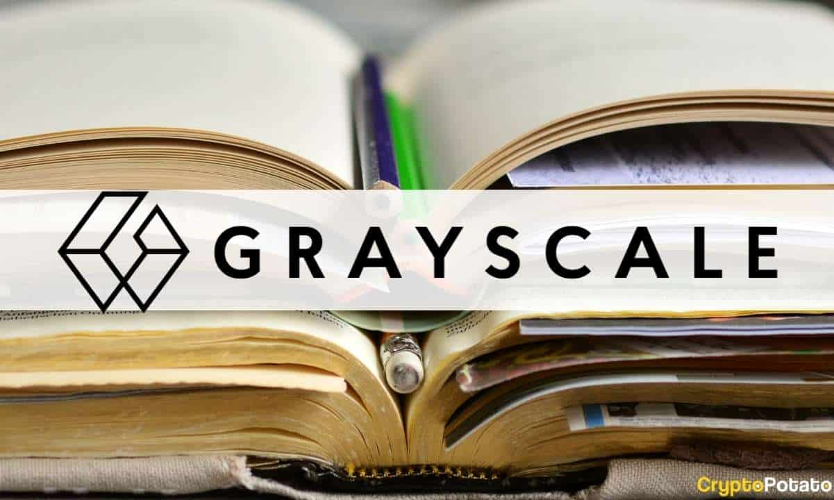 Education Is Crypto's Missing Link, Says Grayscale CEO