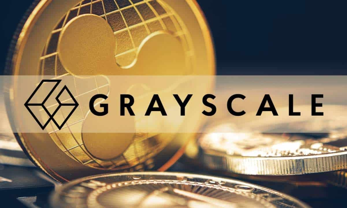 Grayscale Moves to Dissolve XRP Trust Amid SEC-Ripple Fiasco