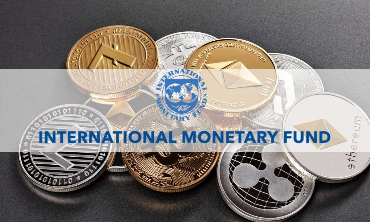 IMF Poll: Digital Currencies Are Real Money