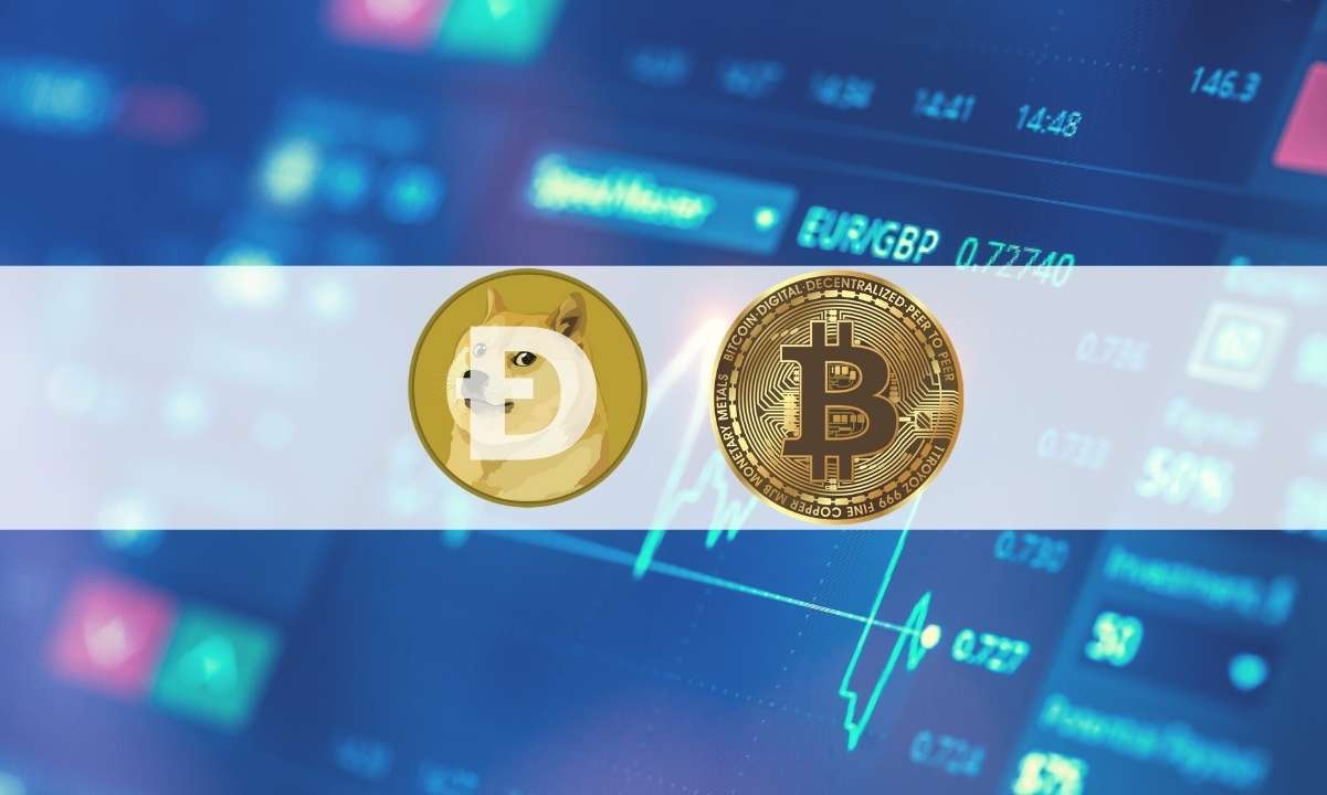Market Watch: Bitcoin Fails To Break $34K As DOGE Goes 10x