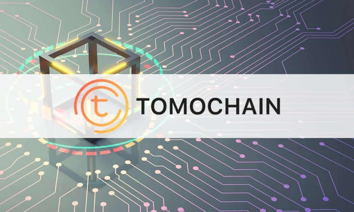 TomoChain Launches LuaSwap: Attempts to Fight High ETH Gas Fees