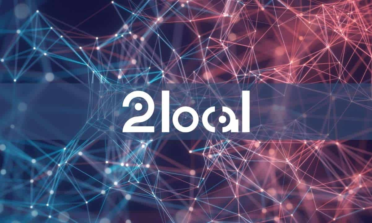 2local: Ongoing IEO on ChainX