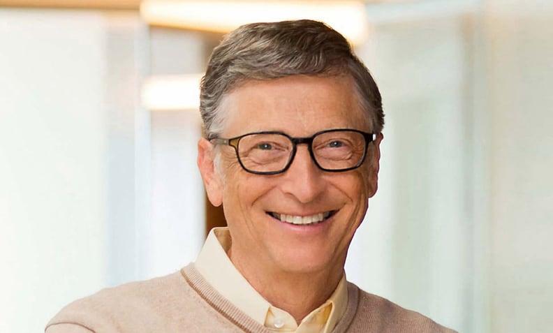 Bill Gates. Source: Deadline