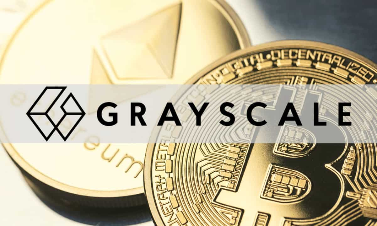 $10 Billion in a Month: Grayscale's AUM Hits $30B Milestone