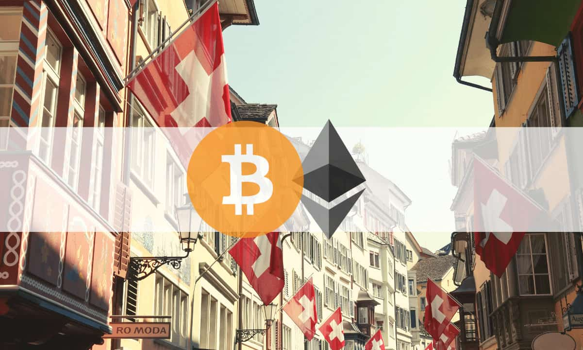 Tax Payments With Bitcoin and Ethereum Now Available in Switzerland's Canton of Zug