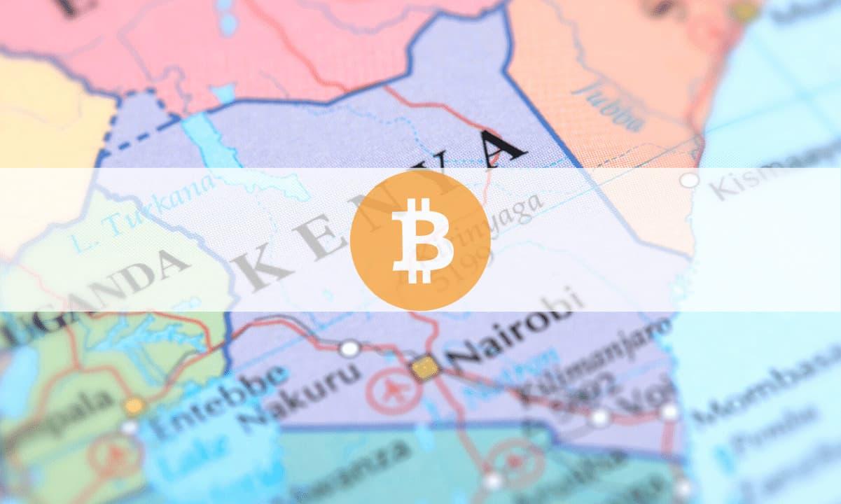 Kenya Central Bank Explores Using Bitcoin to Fight the Depreciating Shilling
