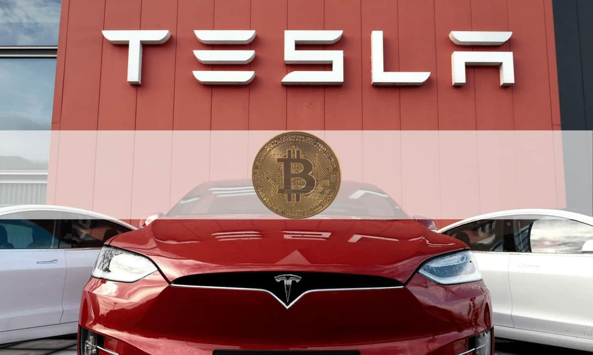 Bitcoin's Volatility Will Stop Corporations From Following Tesla's Example, JPM Strategists Say