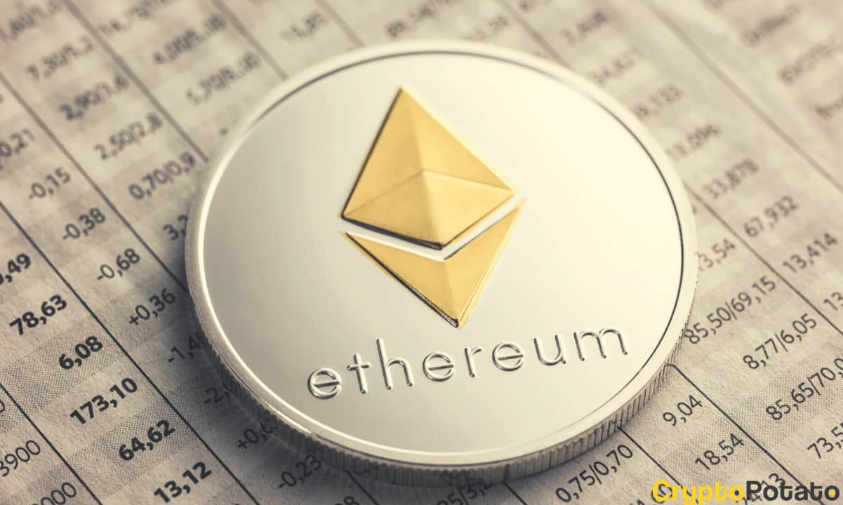 Ethereum Selling Pressure Significantly Less Than In 2018: Analysis