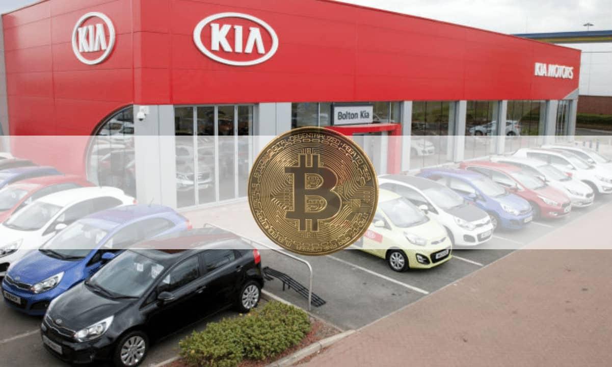 KIA Motors Ransomware Attack: Hackers Demand Up To $30M In Bitcoin