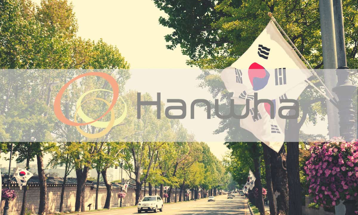 South Korean Conglomerate Hanwha Set To Acquire A $50M Stake In UPbit's Operator